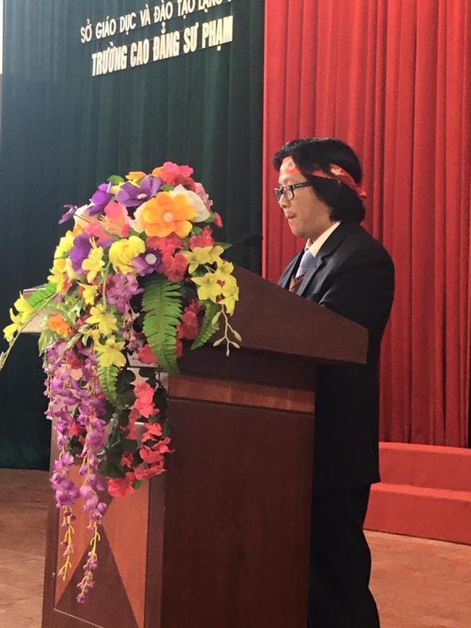 """Lạng Sơn: Náo nức """"Ngày hội xuân hồng- Chủ nhật Đỏ 2017"""" - ảnh 1"""