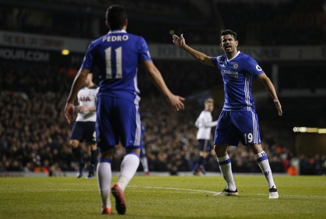 Năm điều rút ra từ cú ngã ngựa bất ngờ của Chelsea - ảnh 2