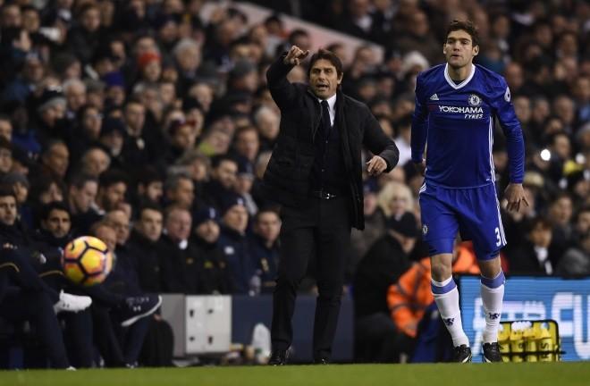 Năm điều rút ra từ cú ngã ngựa bất ngờ của Chelsea - ảnh 5