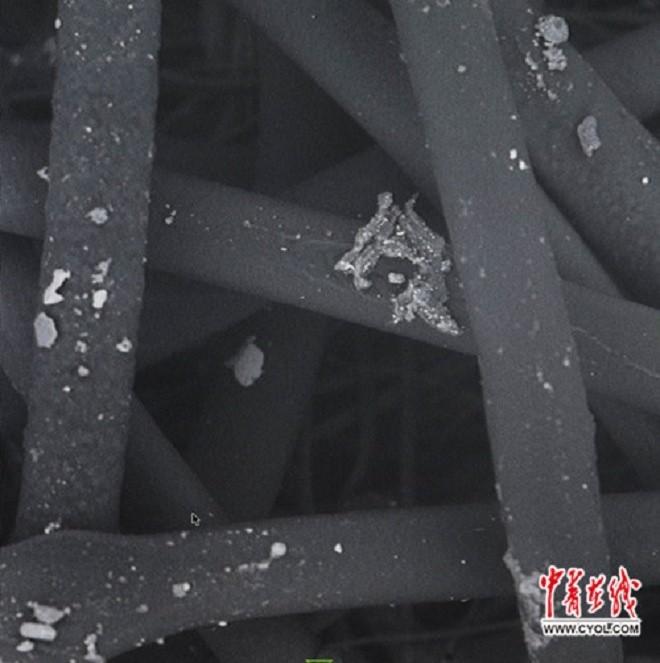 'Sát thủ' ẩn dưới khẩu trang trong 10 ngày hít khí trời Bắc Kinh - ảnh 5