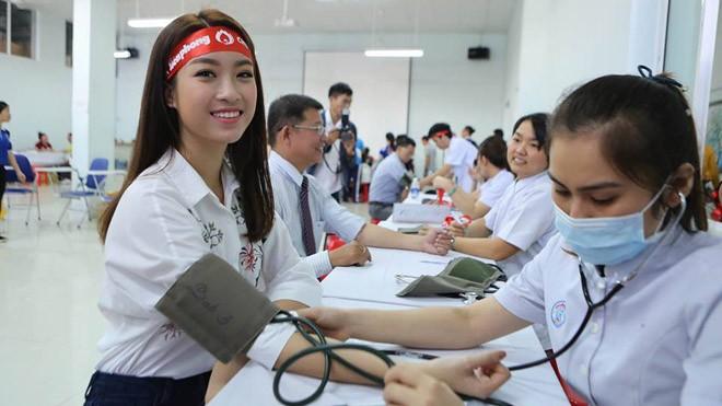 Chủ Nhật Đỏ 2017, Báo Tiền Phong - ảnh 26