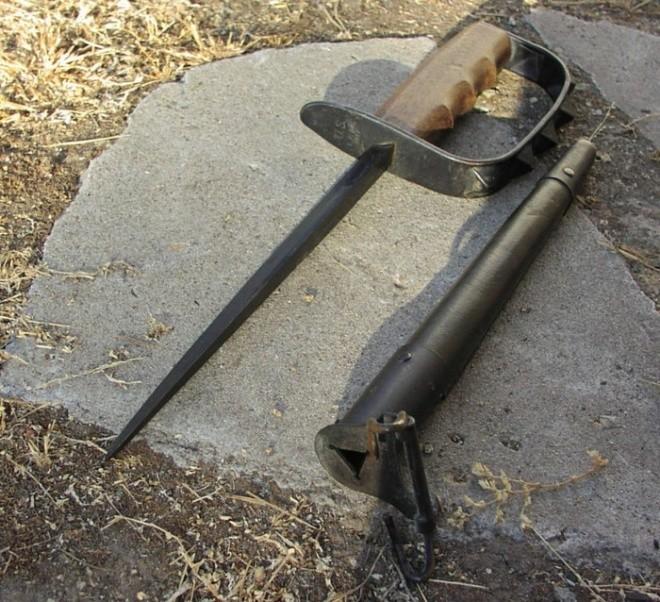 5 loại vũ khí đáng sợ nhất trong Thế chiến I - ảnh 3