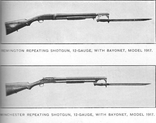 5 loại vũ khí đáng sợ nhất trong Thế chiến I - ảnh 8
