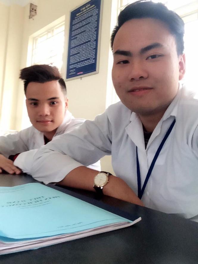 Sao tháng Giêng của tỉnh Phú Thọ: Luôn luôn sống hết mình - ảnh 1