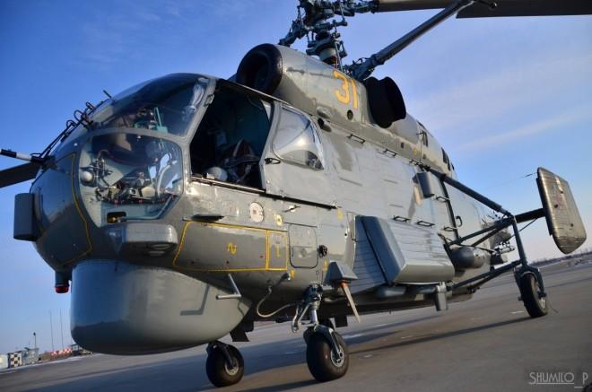 Cận cảnh bộ đôi máy bay 'sát thủ tàu ngầm' mới của Nga - ảnh 2