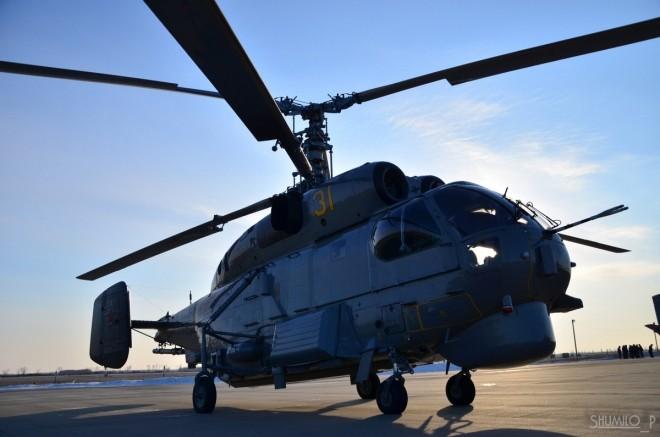 Cận cảnh bộ đôi máy bay 'sát thủ tàu ngầm' mới của Nga - ảnh 3