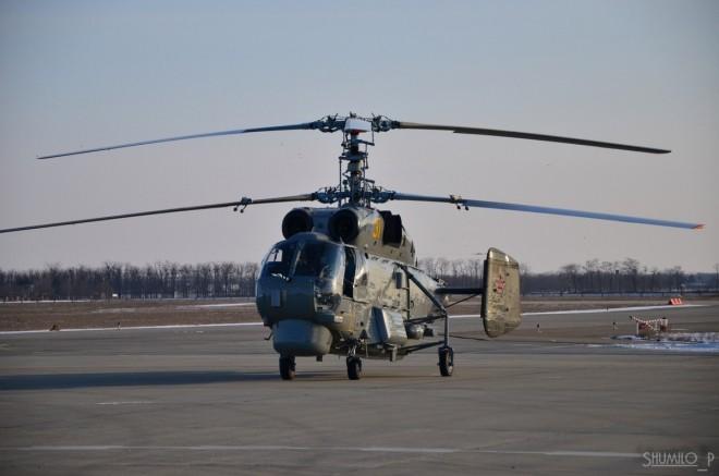 Cận cảnh bộ đôi máy bay 'sát thủ tàu ngầm' mới của Nga - ảnh 5