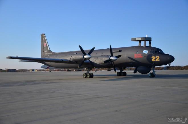 Cận cảnh bộ đôi máy bay 'sát thủ tàu ngầm' mới của Nga - ảnh 7
