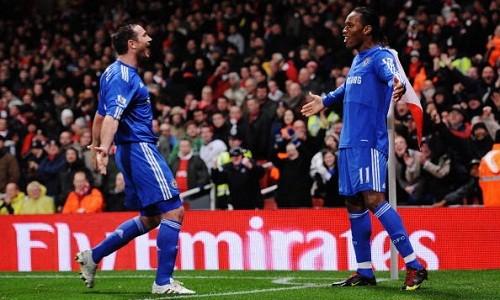 Sự nghiệp của Lampard qua những thống kê nổi bật - ảnh 1
