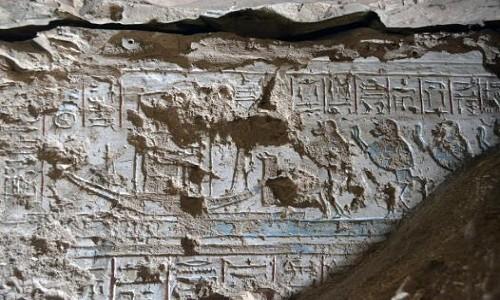 mộ cổ ai cập - ảnh 1