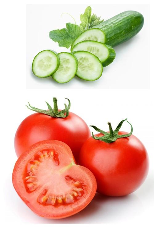 5 cặp thực phẩm kỵ dùng chung vì dễ sinh bệnh - ảnh 2