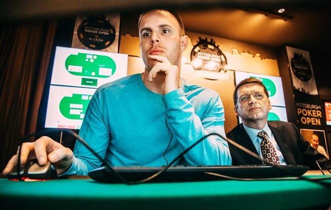 Trí tuệ nhân tạo đánh bại cao thủ trò poker, thắng 1,7 triệu USD - ảnh 2