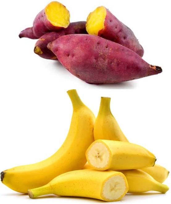 5 cặp thực phẩm kỵ dùng chung vì dễ sinh bệnh - ảnh 5