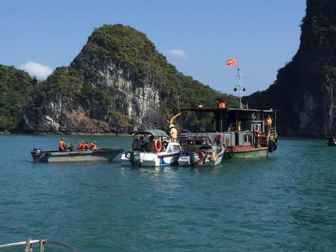 Tin mới vụ du khách Úc tự tử ở Quảng Ninh - ảnh 1