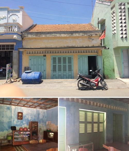 Ngỡ ngàng 'nhà cấp 4' đẹp như biệt thự ở Bình Thuận - ảnh 1