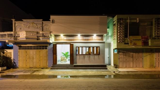 Ngỡ ngàng 'nhà cấp 4' đẹp như biệt thự ở Bình Thuận - ảnh 3