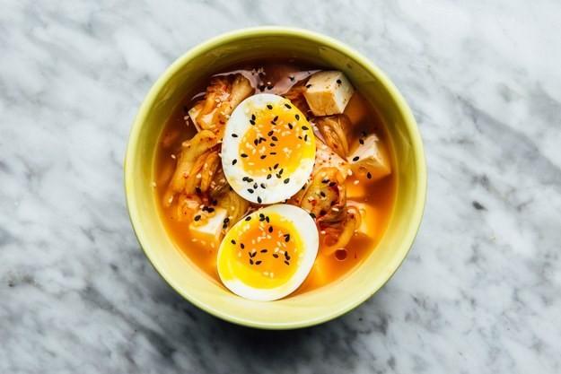 Món ngon dễ làm bổ dưỡng đẹp mắt với súp miso - ảnh 6