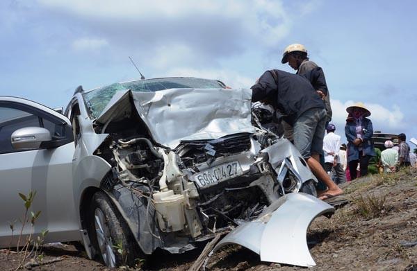 Tin mới về vụ tai nạn kinh hoàng ở Cà Mau: Nhiều nạn nhân chuyển viện - ảnh 1