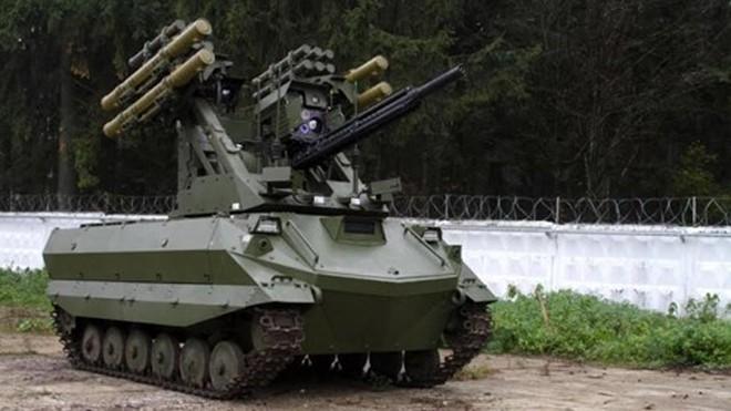 NATO, Nga liên tiếp tập trận và toan tính của các bên - ảnh 4