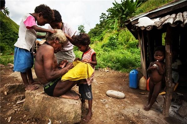Sởn tóc gáy loài trăn khổng lồ chỉ thích ăn thịt đàn ông ở Philippines - ảnh 1