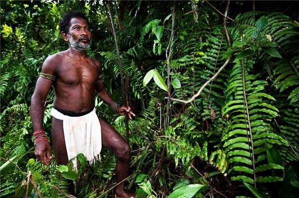 Sởn tóc gáy loài trăn khổng lồ chỉ thích ăn thịt đàn ông ở Philippines - ảnh 3