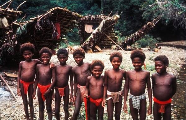 Sởn tóc gáy loài trăn khổng lồ chỉ thích ăn thịt đàn ông ở Philippines - ảnh 4