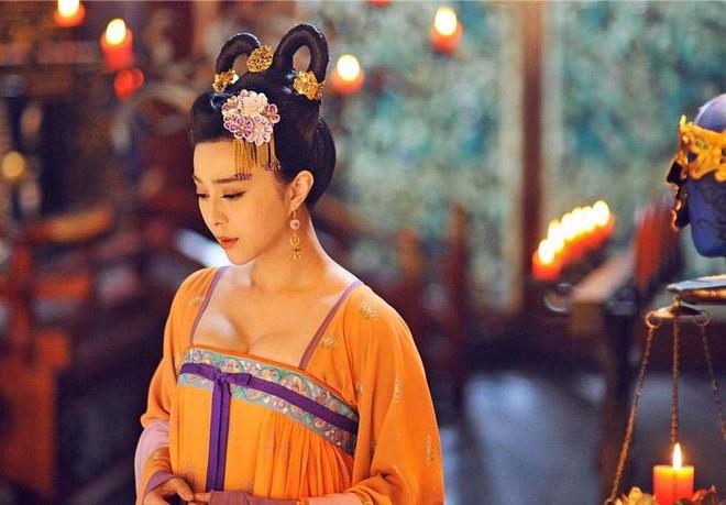 Phim của mỹ nhân Kong bị Trung Quốc cấm vì khoe da thịt lộ liễu - ảnh 2