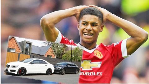 Mourinho ngứa mắt với các sao trẻ M.U - ảnh 1