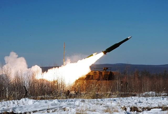 """Những """"vệ binh bầu trời"""" dũng mãnh của Không quân Nga - ảnh 10"""