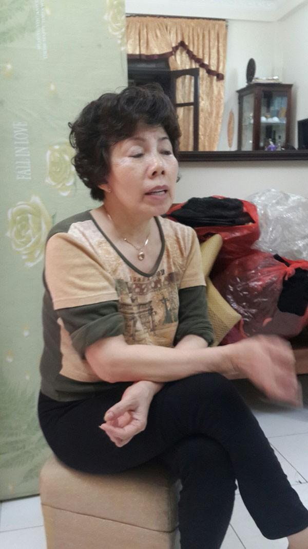 Người dân 'ngã ngửa' với đề xuất lấp 1ha hồ Thành Công - ảnh 2
