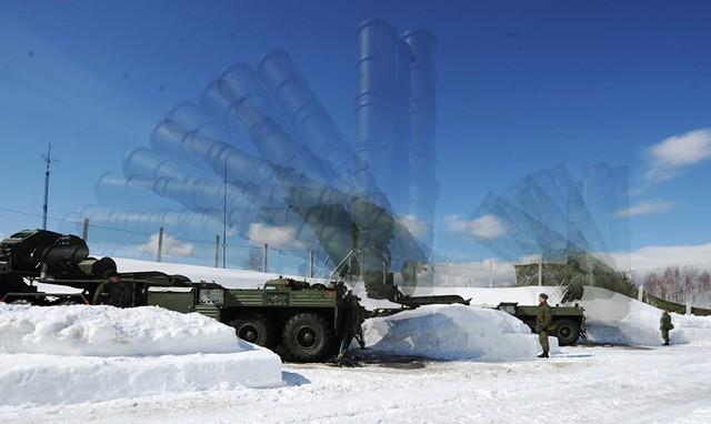 """Những """"vệ binh bầu trời"""" dũng mãnh của Không quân Nga - ảnh 3"""