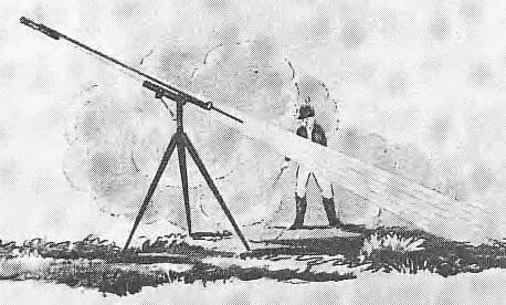 Người Anh đã học mót 'công nghệ' hỏa tiễn của một vị vua Ấn Độ - ảnh 1