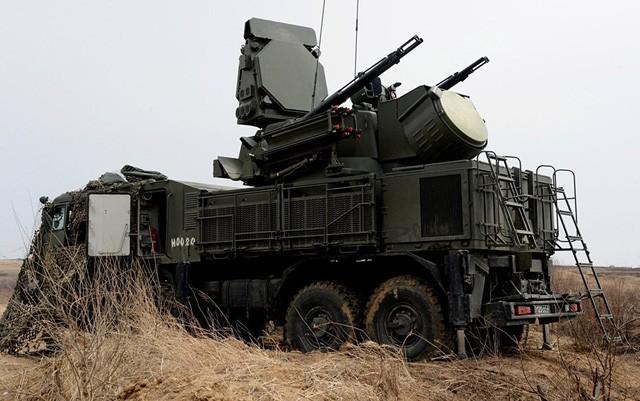 """Những """"vệ binh bầu trời"""" dũng mãnh của Không quân Nga - ảnh 6"""