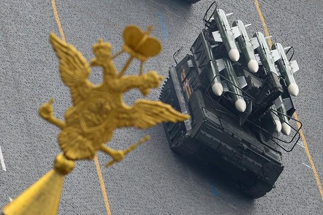 """Những """"vệ binh bầu trời"""" dũng mãnh của Không quân Nga - ảnh 8"""