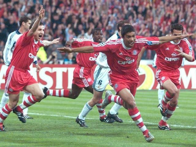 Những cuộc đối đầu kinh điển Bayern-Real trong lịch sử - ảnh 1