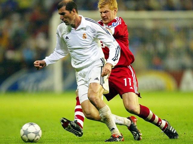 Những cuộc đối đầu kinh điển Bayern-Real trong lịch sử - ảnh 2