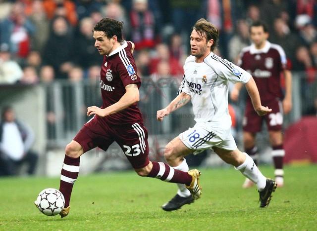 Những cuộc đối đầu kinh điển Bayern-Real trong lịch sử - ảnh 3