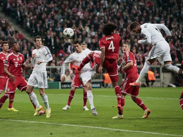 Những cuộc đối đầu kinh điển Bayern-Real trong lịch sử - ảnh 5