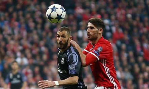 Benzema: 'Real lẽ ra thắng đậm hơn nếu không vì Neuer' - ảnh 1