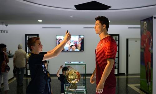 Cristiano Ronaldo và ngả rẽ cuộc đời - ảnh 3