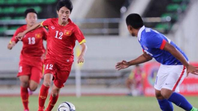Vì sao cầu thủ của Hà Nội FC đấm liên tiếp đối thủ? - ảnh 1