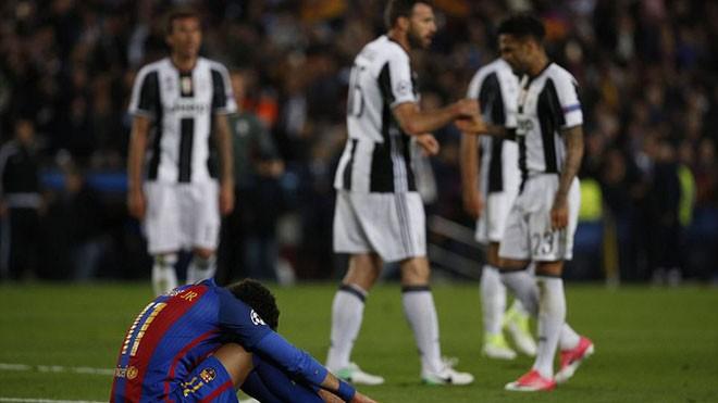 Barca và Champions League: Những hẹn hò từ nay khép lại - ảnh 3