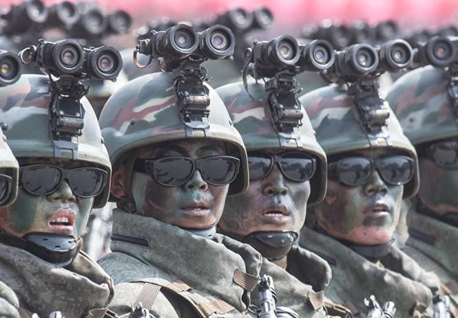 Lực lượng đặc nhiệm mới của Triều Tiên có gì đặc biệt? - ảnh 1