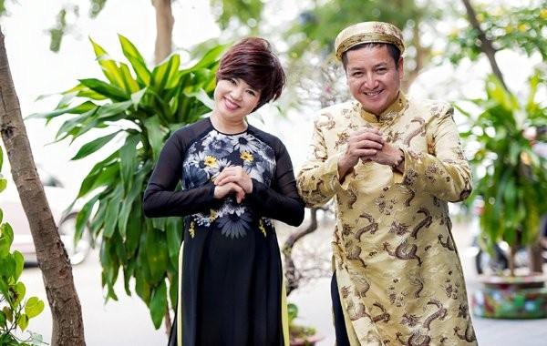 Chí Trung kể về đêm tân hôn trong căn phòng 7m2 - ảnh 1