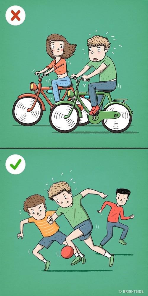 nguyên tắc giữ gìn hạnh phúc gia đình - ảnh 5