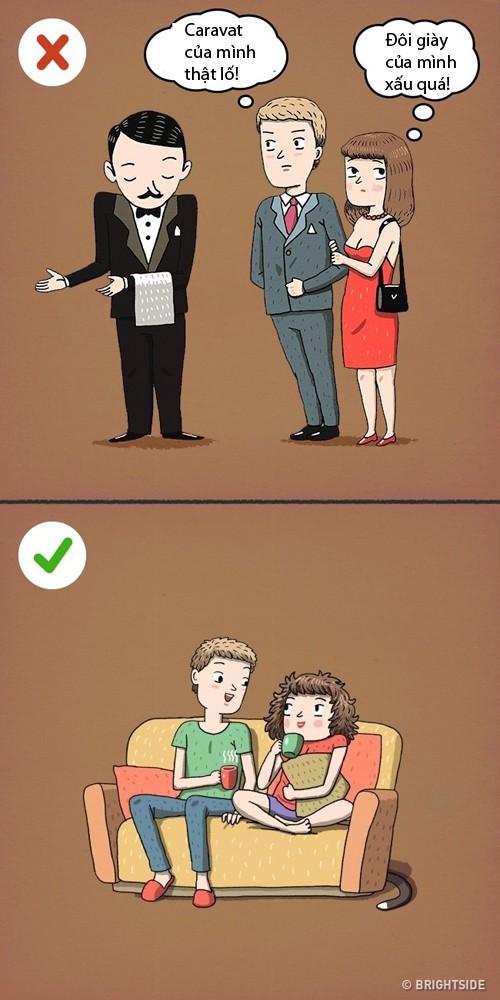 nguyên tắc giữ gìn hạnh phúc gia đình - ảnh 8