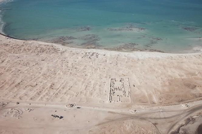 Khám phá di sản thế giới duy nhất của Qatar - ảnh 2