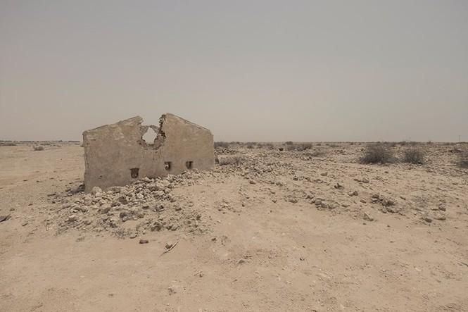 Khám phá di sản thế giới duy nhất của Qatar - ảnh 4