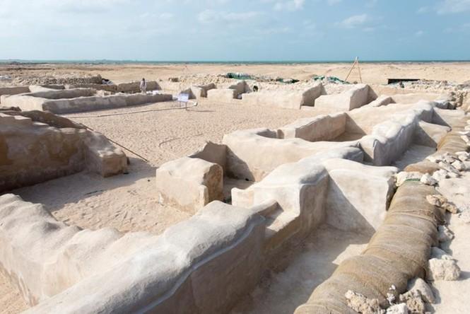 Khám phá di sản thế giới duy nhất của Qatar - ảnh 5