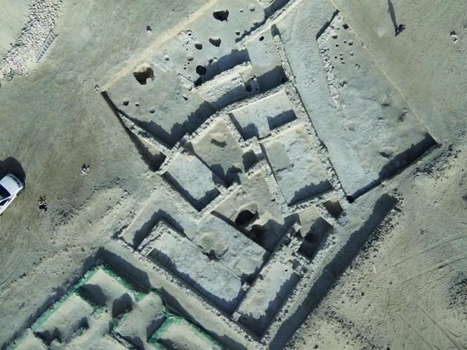 Khám phá di sản thế giới duy nhất của Qatar - ảnh 6
